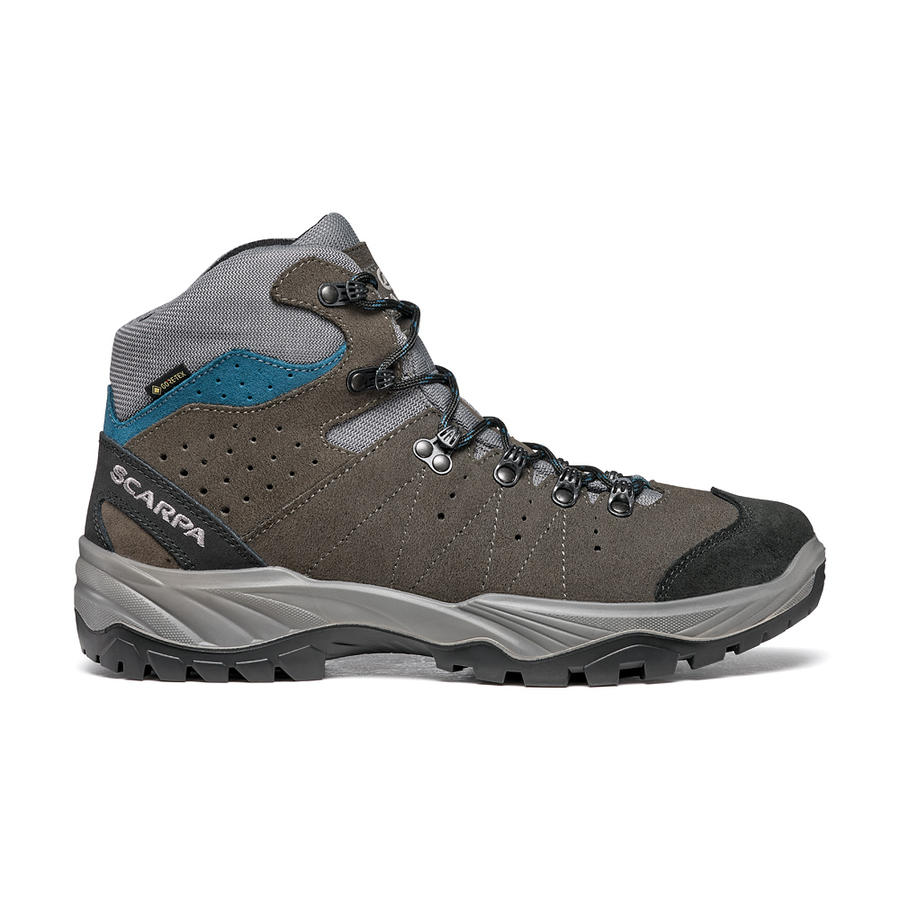 SCARPA - Mistral GTX - Smoke Lake Blue