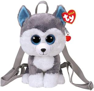 Peluche Zainetto SLUSH - Ty Gear Collection - 3+ anni