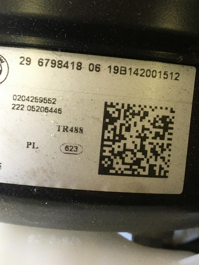 Servofreno completo BMW Serie 1 - 0204745091