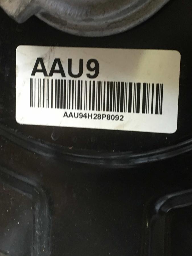 Servofreno completo Opel Mokka 2016 - AAU9 -AAU94H28P8092