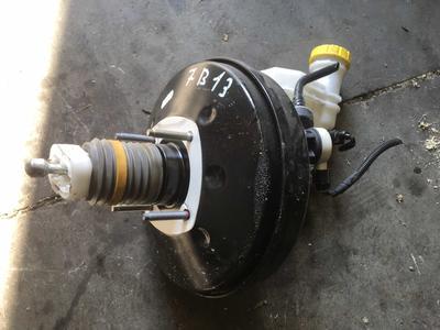 Servofreno completo Fiat 500 - 51834617