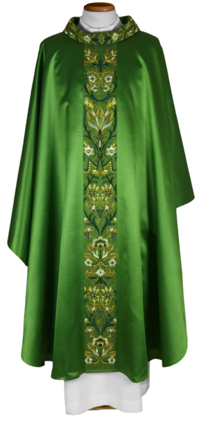 Chasuble with stolon Cod. 65/017015