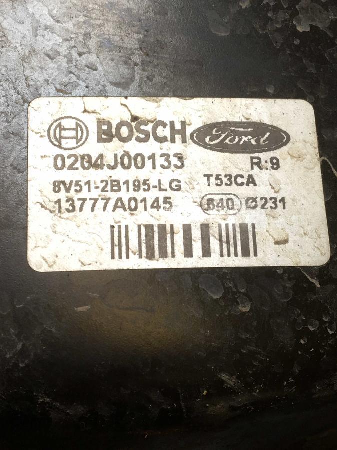 Servofreno completo Ford B-Max - 0204J00133