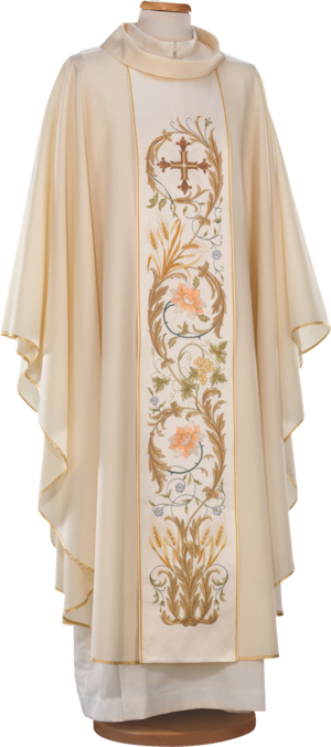 Chasuble with stolon Cod. 65/039717