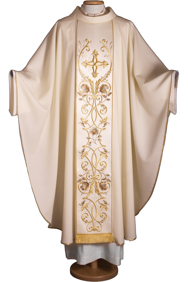 Chasuble with stolon Cod. 65/042486