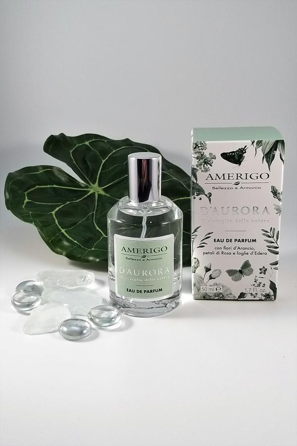 D'Aurora Eau de Parfum 50ml