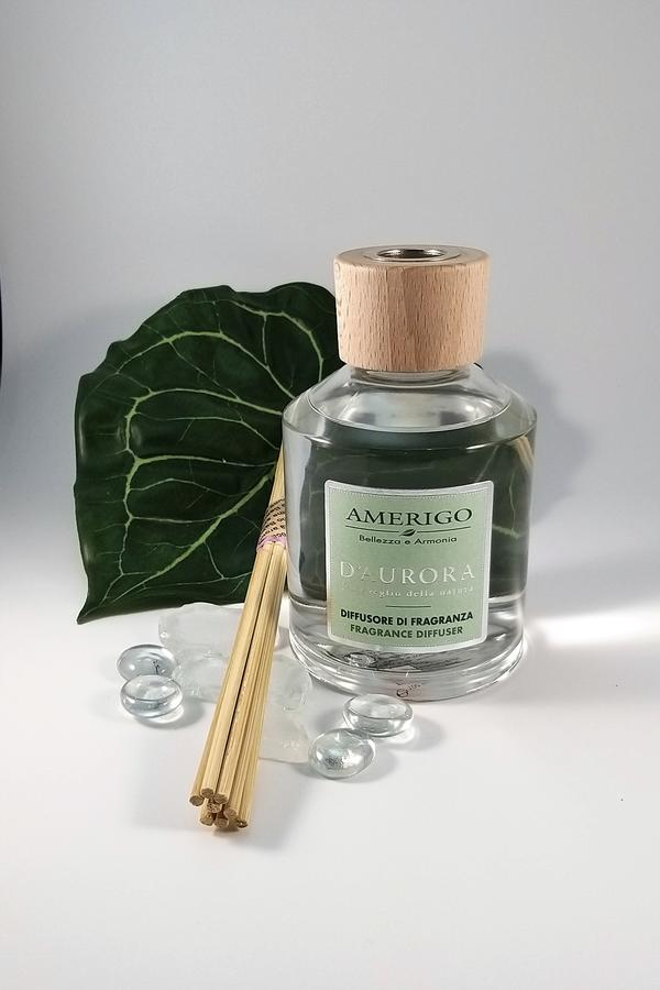 D'Aurora Diffusore di Fragranza 250ml