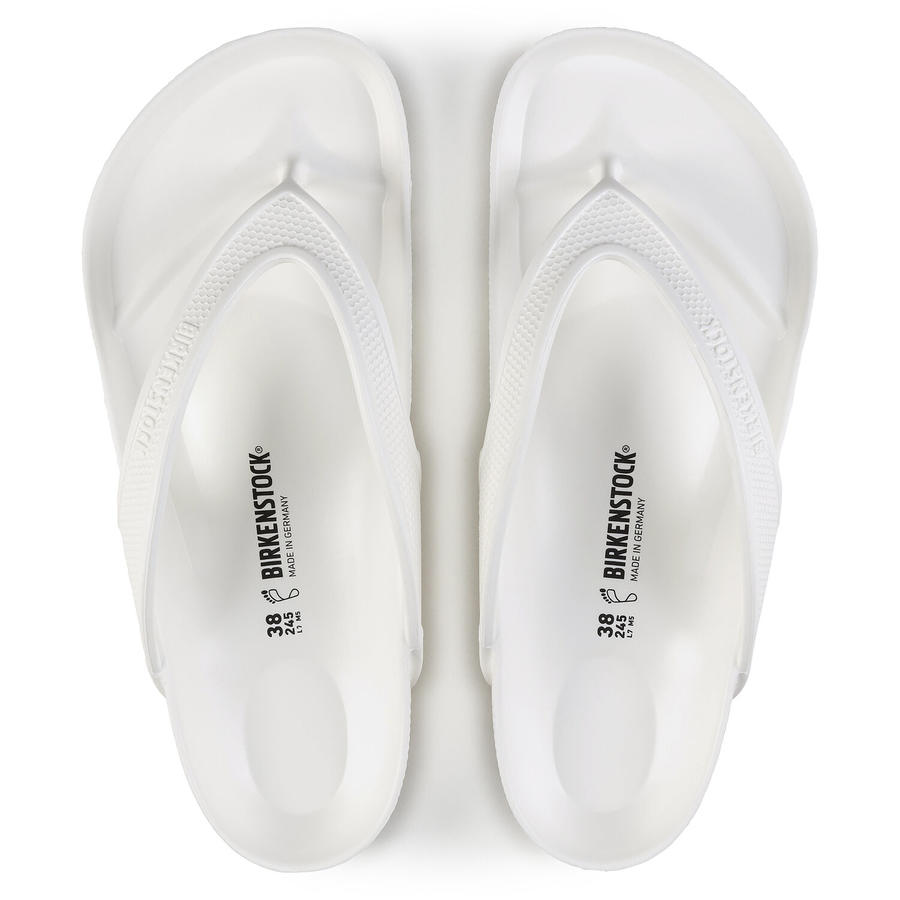 Birkenstock EVA - Honolulu - White