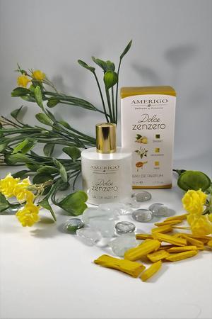 Dolce Zenzero Eau de Parfum 50ml