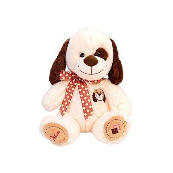 Peluche cane 40 cm -Globo Pelux 03825cb - 3+ anni