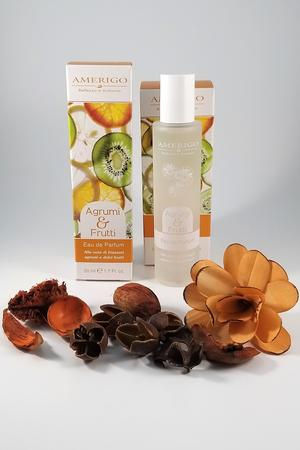 Agrumi & Frutti Eau de Parfum 50ml