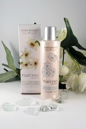 Narciso Cipriato Latte Corpo 200ml