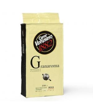 """ GRAN AROMA "" VERGNANO ( 4 x 250 grammi )"
