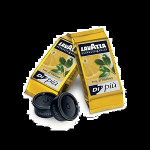 50 Capsule Lavazza Espresso Point The al limone