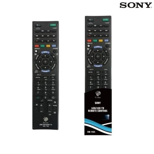 Telecomando universale per tutte le TV SONY RM-1165