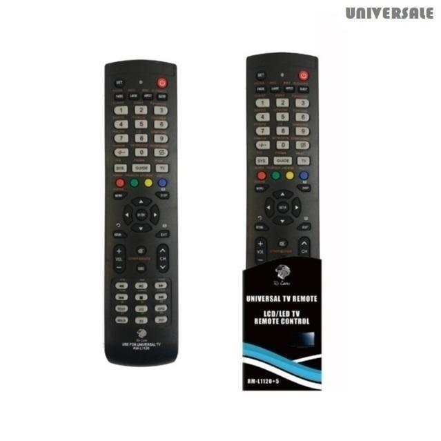 Telecomando universale  RM-L1120+5