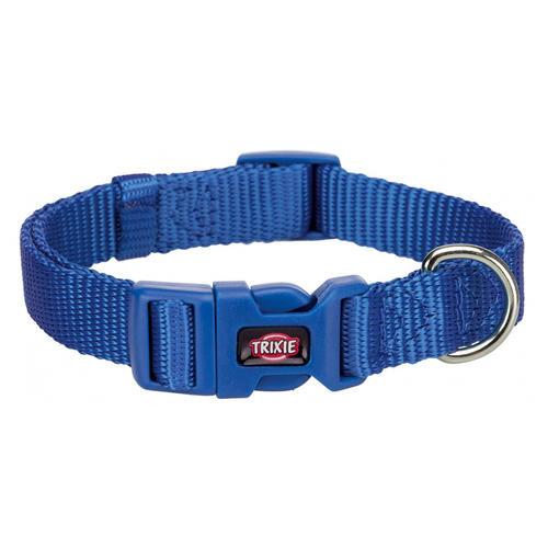 Trixie Collare Regolabile Per Cani Taglia Piccola Cuccioli S Blu 25-40 cm