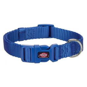Trixie Collare Regolabile Per Cani Taglia Media Piccola S M Blu 30-45 cm