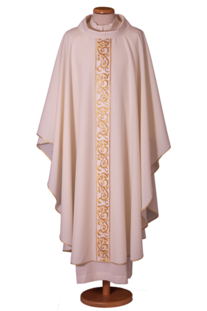 Chasuble with stolon Cod. 65/016418