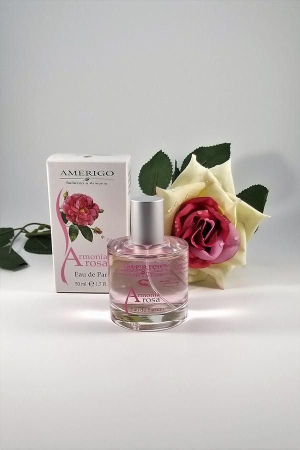 Armonia Rosa Eau de Parfum 50ml