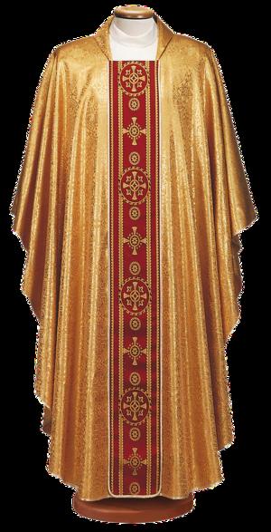 Casula oro Cod. 65/000003
