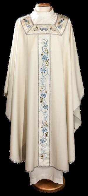 Raffinata casula mariana