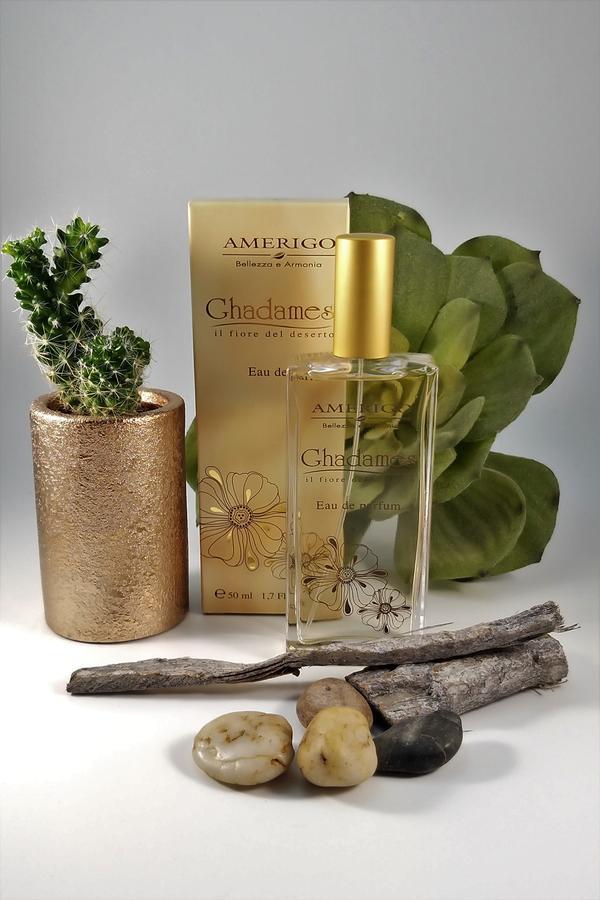 Ghadames Eau de Parfum 50ml