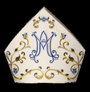 Mitra mariana
