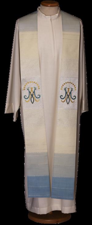 Stola mariana Cod. 80/002005-M