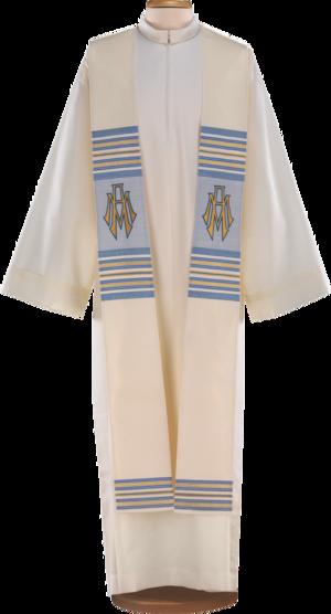 Stola mariana Cod. 80/049016-M