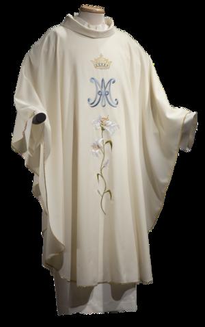 Casula in pura lana. 65/15236