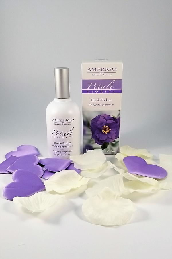Petali Fioriti Eau de Parfum 50ml