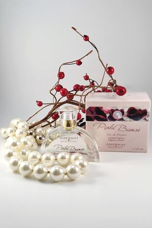 Perla Bianca Eau de Parfum 50ml