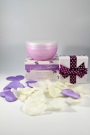 Violetta di Tolosa Crema Corpo 200ml