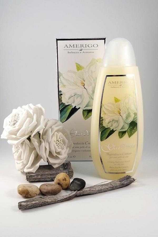 Gardenia Bagnodoccia Cremoso 250ml