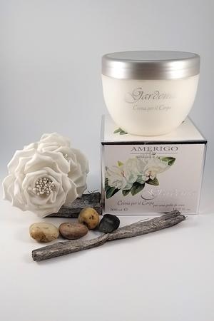Gardenia Crema per il Corpo 300ml