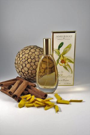 Fior di Vaniglia Eau de Parfum 50ml