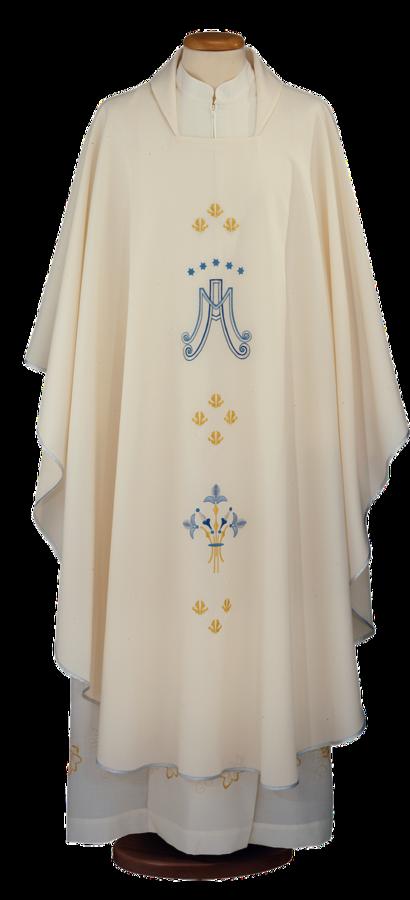 Casula mariana in poliestere