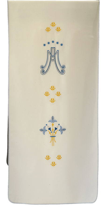 Coprileggio mariano Cod. 86/CLE348