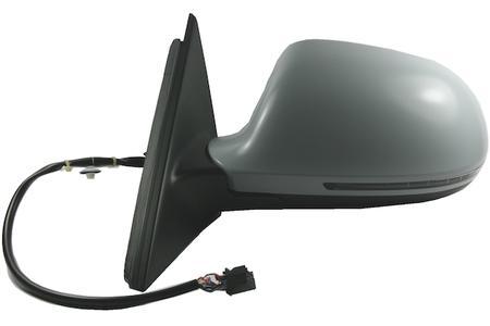 Specchio Retrovisore Sinistro AUDI 8K1857409C01C / 8K1857409