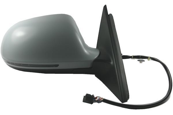 Specchio Retrovisore Destro AUDI 8K1857410C01C / 8K1857410