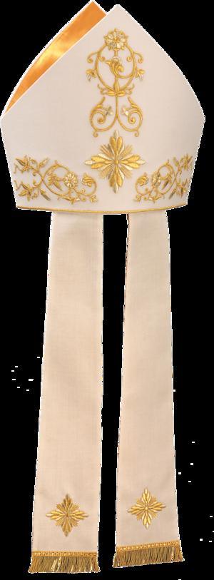 Mitra pura lana