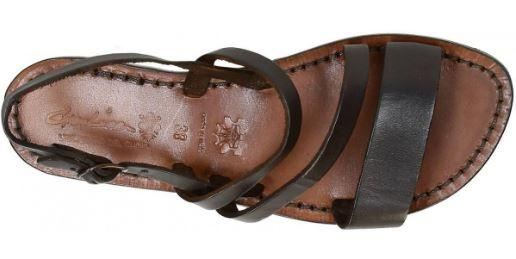 L'artigiano del Cuoio - 598 - Testa di Moro