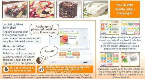 La Guida in Cucina - Che si Mangia Oggi? NUOVO!  - Nintendo DS - Ver. ITA