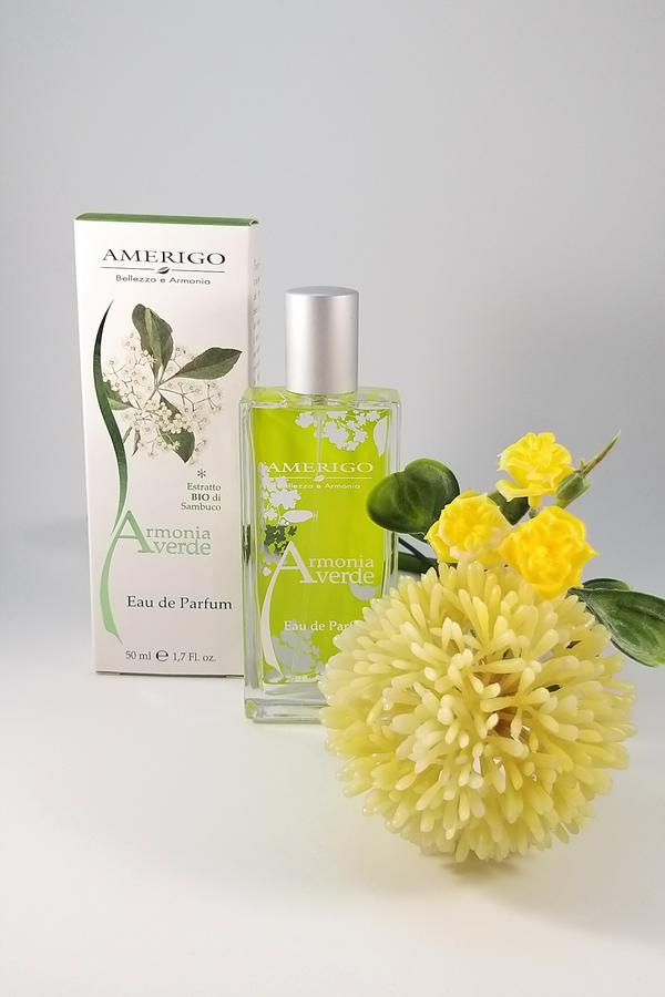 Armonia Verde Eau de Parfum 50 ml
