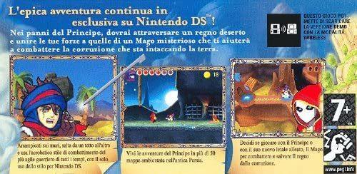 Prince Of Persia NUOVO! - Nintendo DS - Ver. ITA