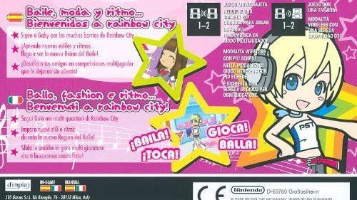 Kira Kira Pop Princess NUOVO!  - Nintendo DS - Ver. EUU