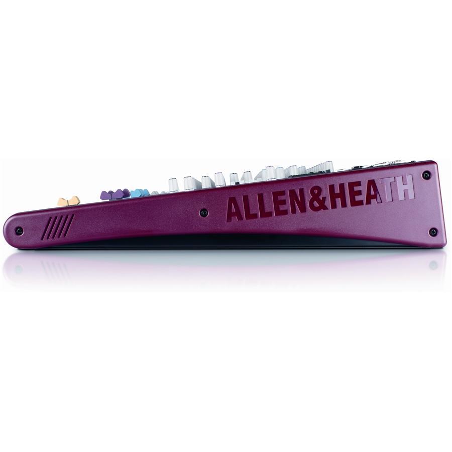 ALLEN & HEATH ZED 16FX