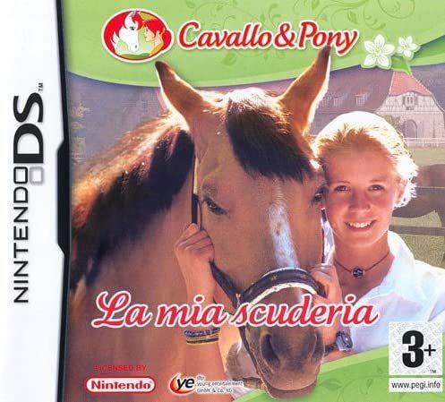 La Mia Scuderia NUOVO!  - Nintendo DS - Ver. ITA