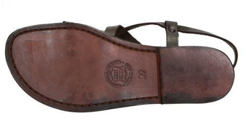 L'artigiano del Cuoio - 531 - Testa di Moro